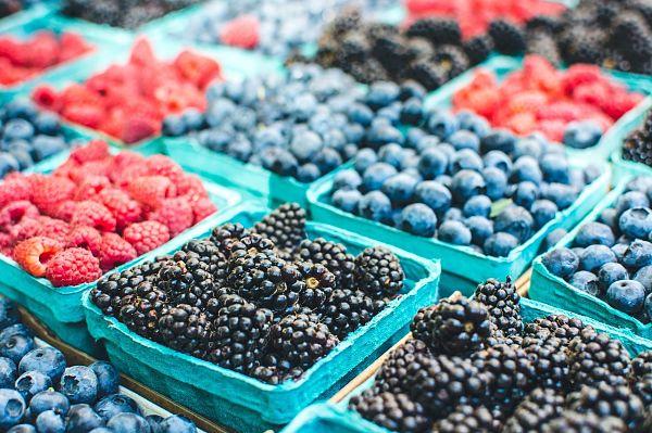Ten Delish Foods For A Healthier Anti Aging Diet Lifecorefit