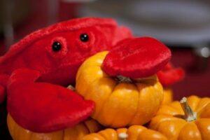 PNW Thanksgiving