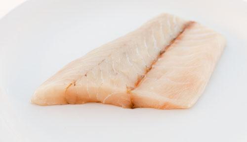raw barramundi Soy Glazed Barramundi with Pineapple Salsa Served Over Black Rice https://lifecurrentsblog.com #fish #barramundi #healthy