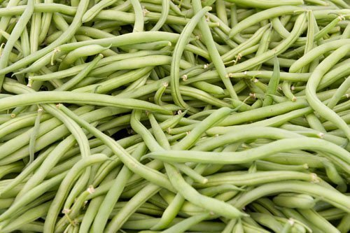 Simple Veggie Side Dishes that are perfect for the holidays - green beans
