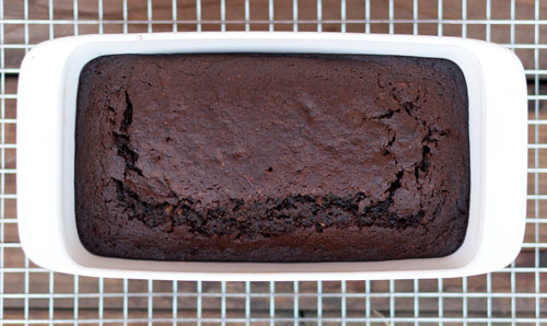 Chocolate Zucchini Cashew Quick Bread Using the cashew solids from my cashew milk (https://lifecurrentsblog.com/?p=5280) I made a chocolate cashew quick bread and I used zucchini to bump up the moisture and the veggie content. The result is a brownie-like tasty dessert.  #quickBread #zucchini #chocolate