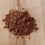 natural cocoa
