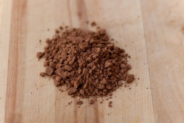 natural cocoa Cocoa Powder: Natural vs. Dutch-process & its uses