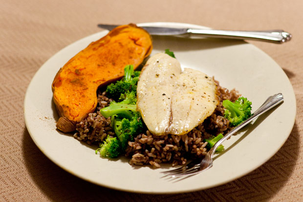 Healthy Cleanse - a review so far dinner detox, cleanse, lighten, mindful, healthy