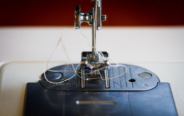 sewing Wordless Wednesday