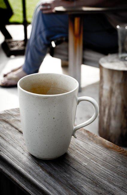 morning coffee Wordless Wednesday