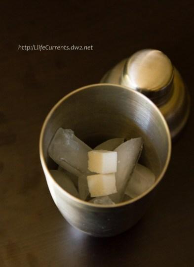 Iced Shaken Cinnamon Creme Coffee | Life Currents