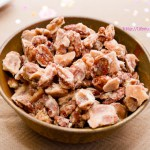 Sugared Pecans | Life Currents https://lifecurrentsblog.com