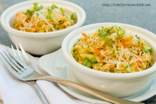 Mixed Veggie Rice A Roni | Life Currents https://lifecurrentsblog.com