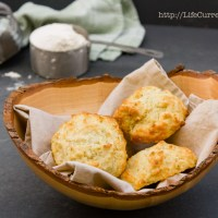 Fresh Buttermilk Biscuits