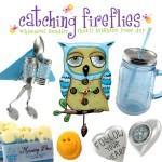 catching firelfies uncommon gifts Giveaway https://lifecurrentsblog.com