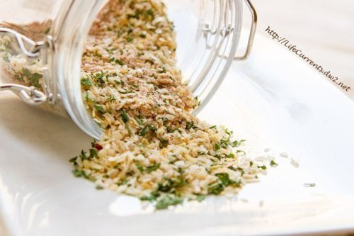 Homemade Onion Soup Mix by Life Currents