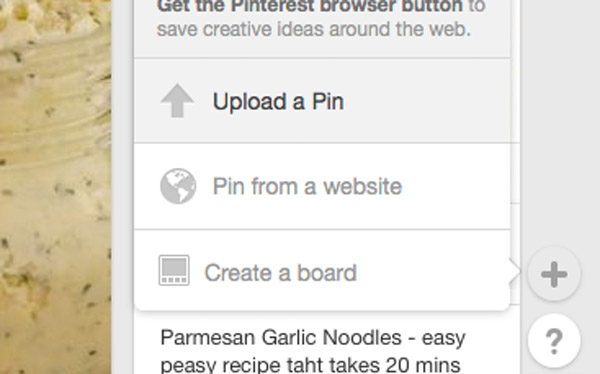 How to Make a Pinterest-friendly Vertical Pin Using Photoshop