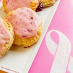 Pink Pop Tarts: Cooking for the Cure for Breast Cancer Awareness Month by Life Currents https://lifecurrentsblog.com