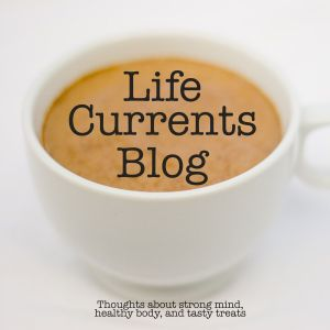 Favorite Food and Creative Lifestyle Blogs from Life Currents https://lifecurrentsblog.com