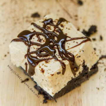 No Bake Espresso Cheesecake Bites are amazingly simple to make, and super delicious! Make them NOW!