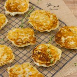 Onion Fritters Recipe - an easy to make side dish that tastes like onion rings