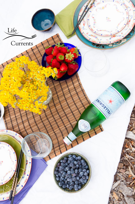How to host the perfect summer picnic This is what summer's all about.