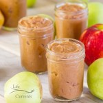 Crock Pot or Slow Cooker Apple Butter