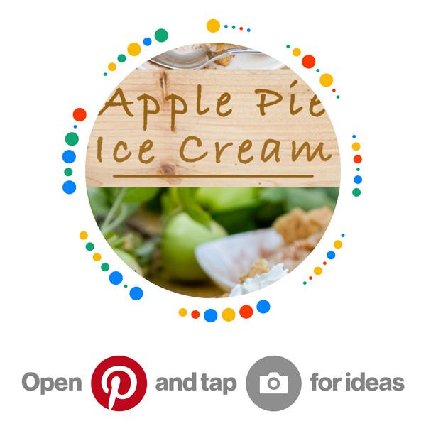 Ice Cream pincode