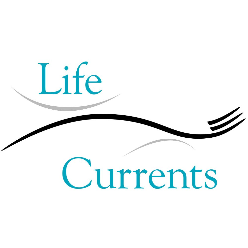 Life Currents Blog Logo Thoughts about strong mind, healthy body, and tasty treats