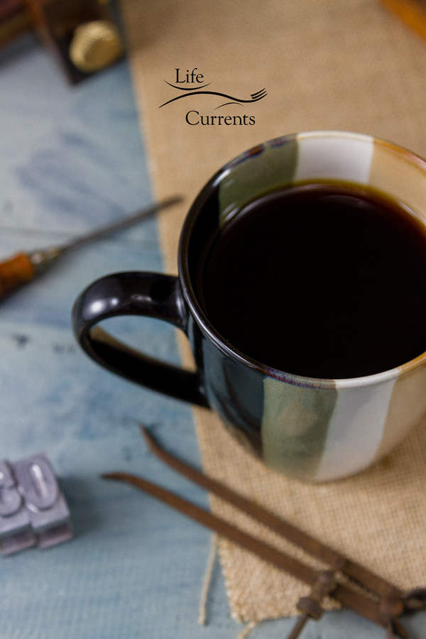 The perfect cup of coffee -How do I take the cream and sugar out of my daily coffee?