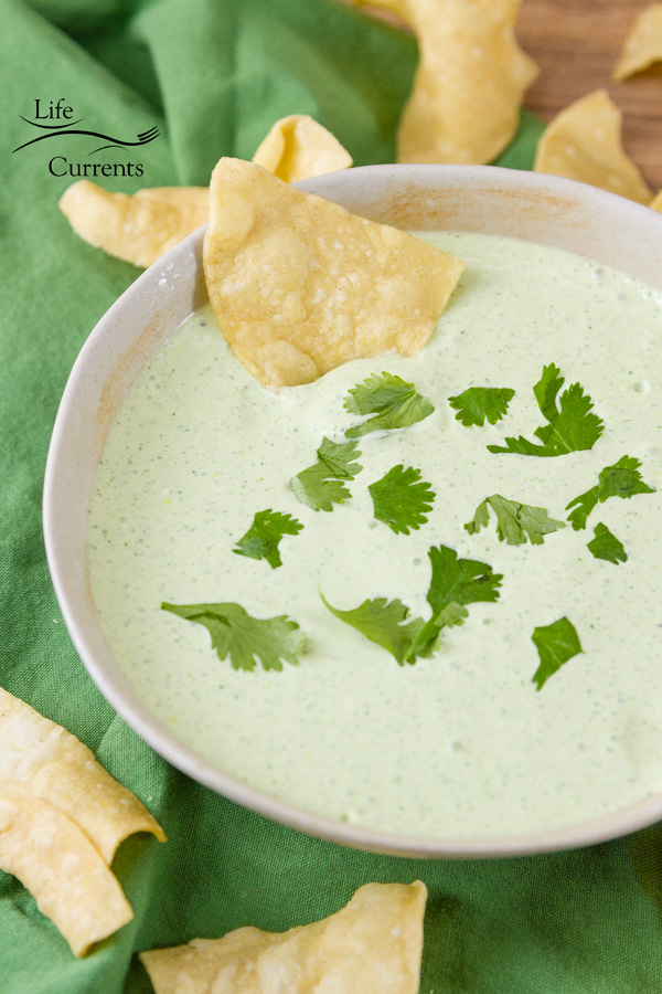 Candied Jalapeno Ranch Dip with chips, crackers, or veggies, use it …