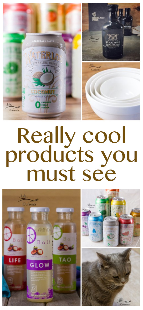 Really cool products you must see