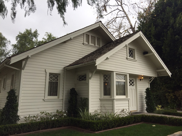 Visit the Richard Nixon Library and Museum - Nixon's birthplace and boyhood home
