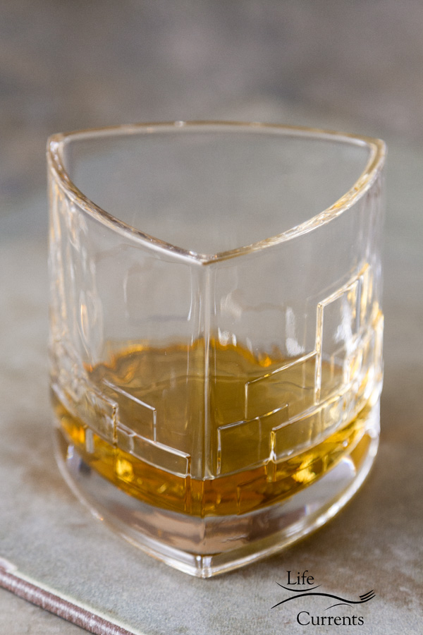 How to host a whiskey tasting party - with thoughts on variety, budget, how many people to invite, etc