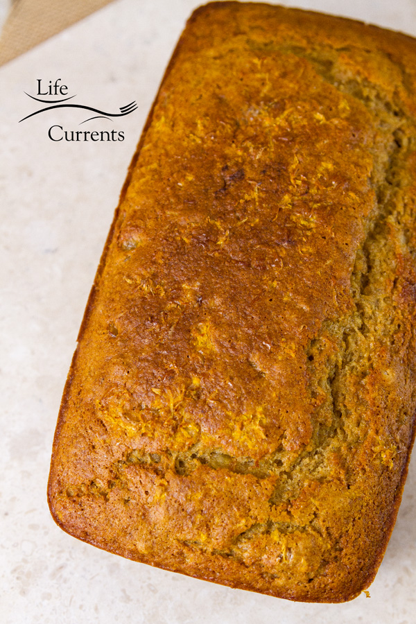 I love quick breads. They're so universally loved. This Orange Marmalade Bread with Maple Icing loaf will help you use up some of that marmalade in the fridge too.