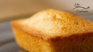 Financiers (French Almond Cakes)