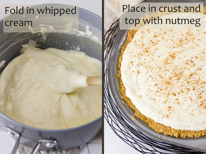 process shots for how to make this pie, #3