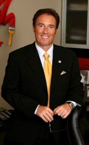 Ted Bernstein Lifecycle Financial Planners Owner