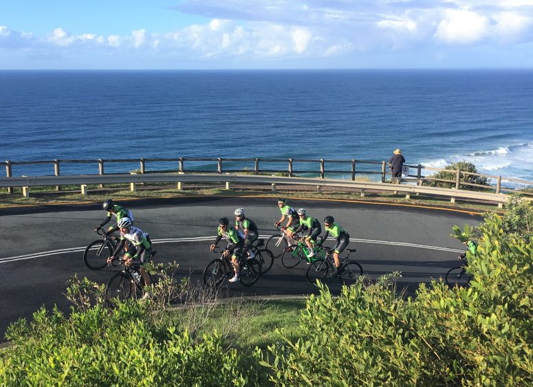 Byron Bay Lighthouse ride