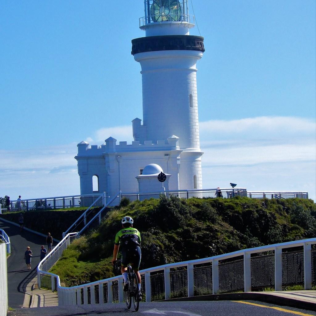 Chris lighthouse