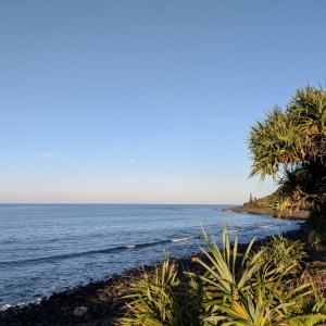 Lennox Head cycling tour