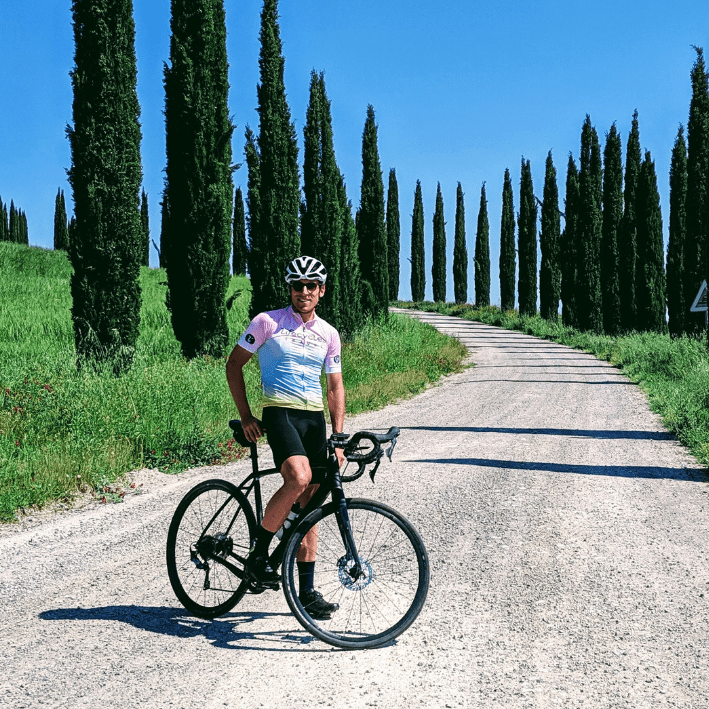 Tuscany Cycling Tour 2020