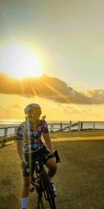Byron Bay Lighthouse Cycling