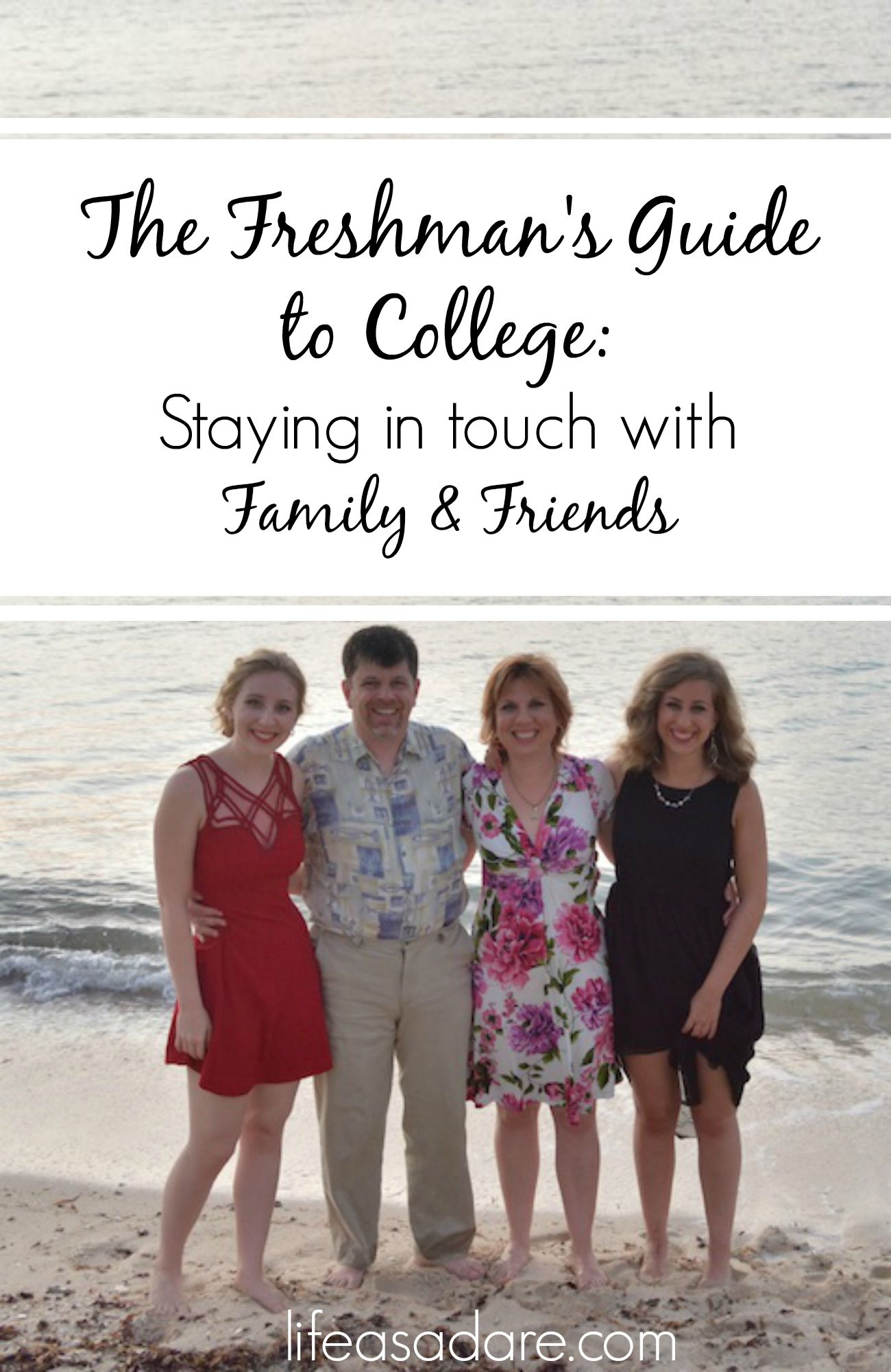 How To Maintain Relationships With Family And Friends