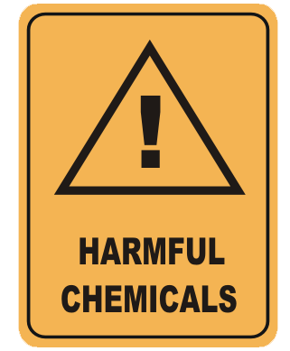 Harmful Chemicals for Horse