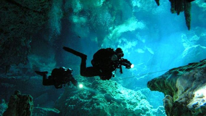 Cenote & Cave Diving Riviera Maya, Mexico