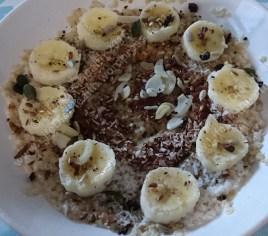 Banana Porridge WM