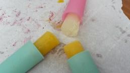 Ice poles - fresh & fruity