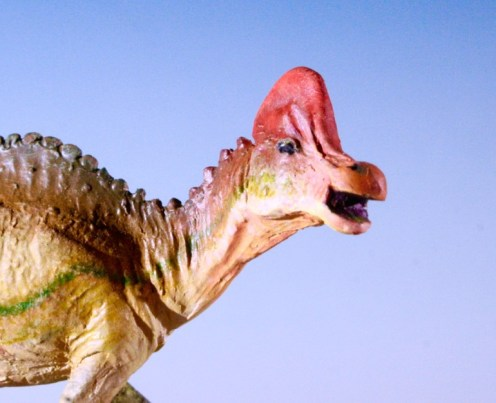 corythosaurus y barosaurus lifedinosaur alfonso jaraiz