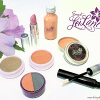 Sweet Leilani Makeup Review ~ Pure Natural, Mineral Makeup