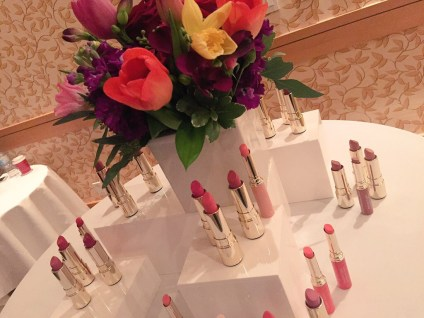 clarins-beauty-event