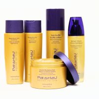 Pai-Shau Tea Infused Haircare Review