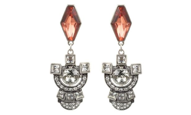 Statement Earrings, £65, Lulu Frost for Whistles