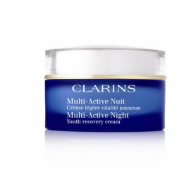 Multi-Active Night Youth Recovery Cream £43 Clarins